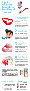 cardiff-dentist-tips-top-4-amazing-benefits-of-brushing-and-flossing