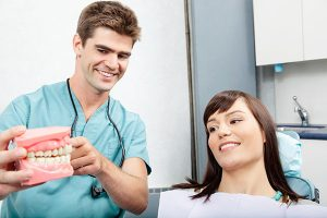 Bleeding Gums | Dentist Cardiff