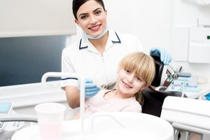 Free Dental Cleaning and Check Up | Dentist Cardiff