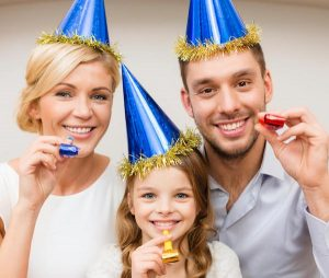 5 Oral Health Resolutions for 2017