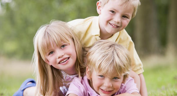 Keeping Kids Smiling: Child Dental Benefits Extended For 2017!
