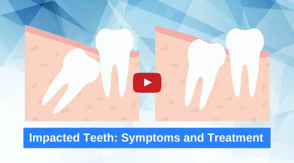 Wisdom Tooth Problems: Signs and Symptoms