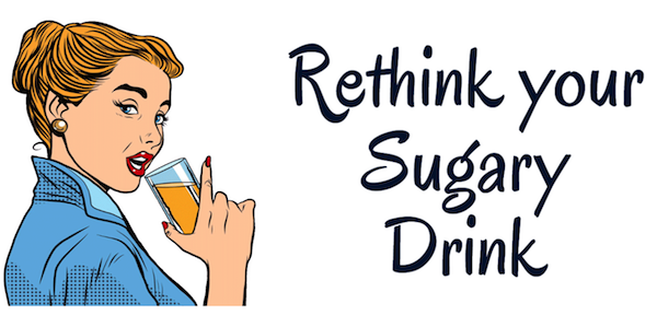 Top 5 Beverages Highest in Sugar