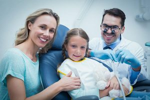 Dental Anxiety and Effective Fear Management dentist cardiff