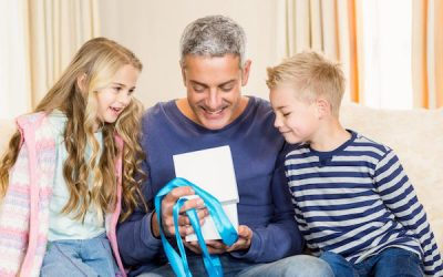 Great Dental Gifts for Father's Day