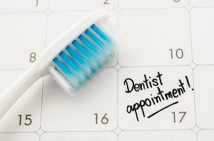 Do Cold Sores Count Out Dental Appointments Cardiff