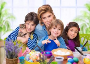 Dentist Cardiff Tips 6 Tips For Keeping Your Teeth Healthy During Easter