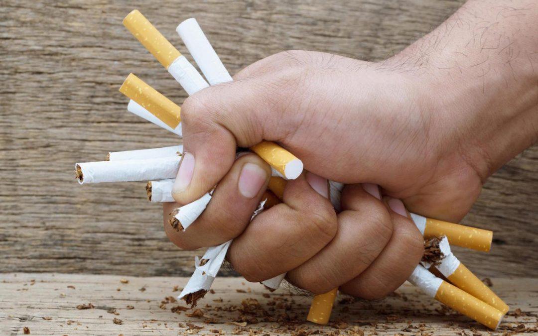 World No Tobacco Day at Cardiff Dental