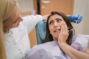 Toothache or Dental Pain Emergency Cardiff