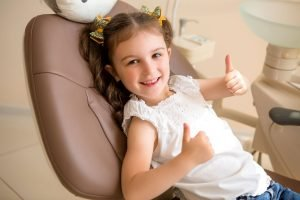 how does the child dental benefits schedule work cardiff