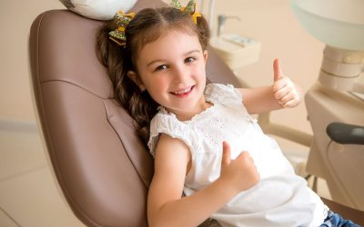 Dental Tips: Making the Child Dental Benefits Schedule Work for Children