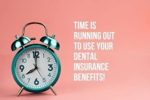 cardiff dental top 4 reasons to use your dental insurance now