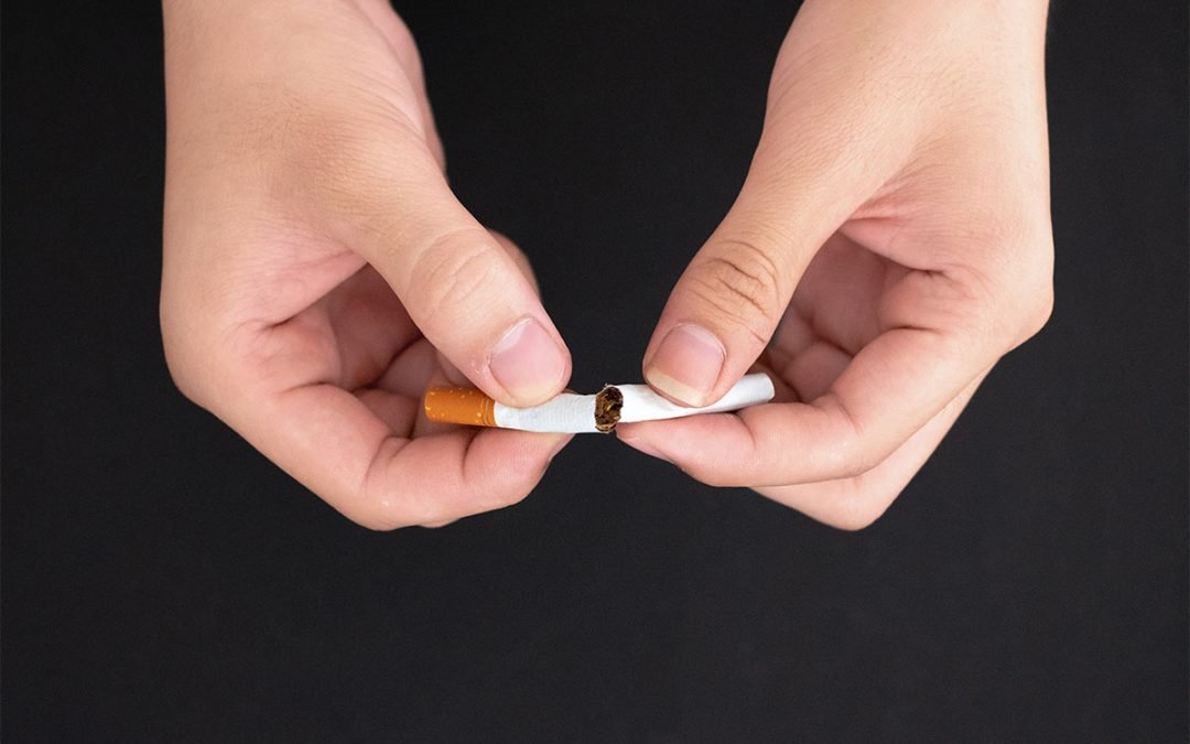 Top 5 Reasons to Quit Smoking Now from Cardiff Dental