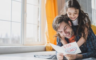 Father's Day Dental Tips from Cardiff Dental