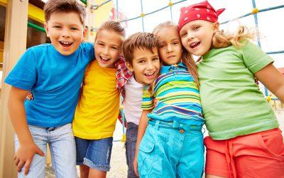 National Children's Week at Cardiff Dental